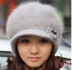 winter hats for women with short hair - Yahoo Image Search ...