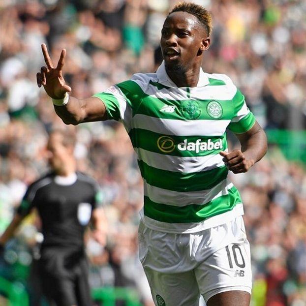 Moussa #Dembelle #Celtic