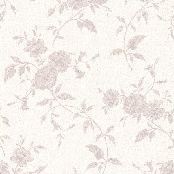 Tapestry wallpaper is a subtly beautiful design, using delicate illustrations and pale colouring to masterful effect. The design itself features a floral motif set in a shaded grey and set on a clean white background. Whether you wanted to add a softer touch to your bedroom or sitting room this would look perfect in almost any room of the house. This truly is an understated design which would complement any wall.
