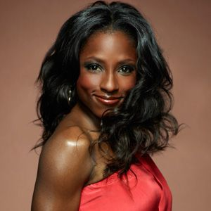 Rutina Wesley - clear, sweet voice like a small bell ringing