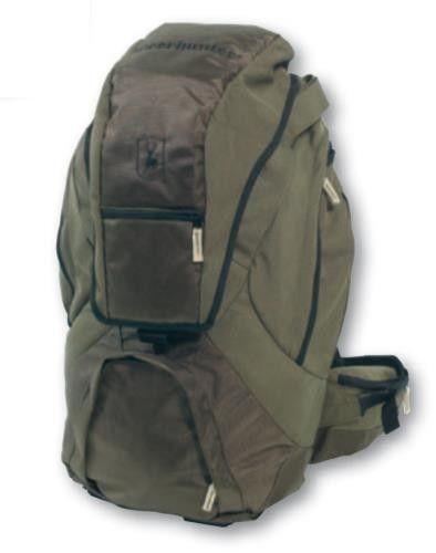 PLECAK ESCALATE BAG PACK W. RAIN COVER | Akcesoria \ Torby i plecaki Torby i plecaki
