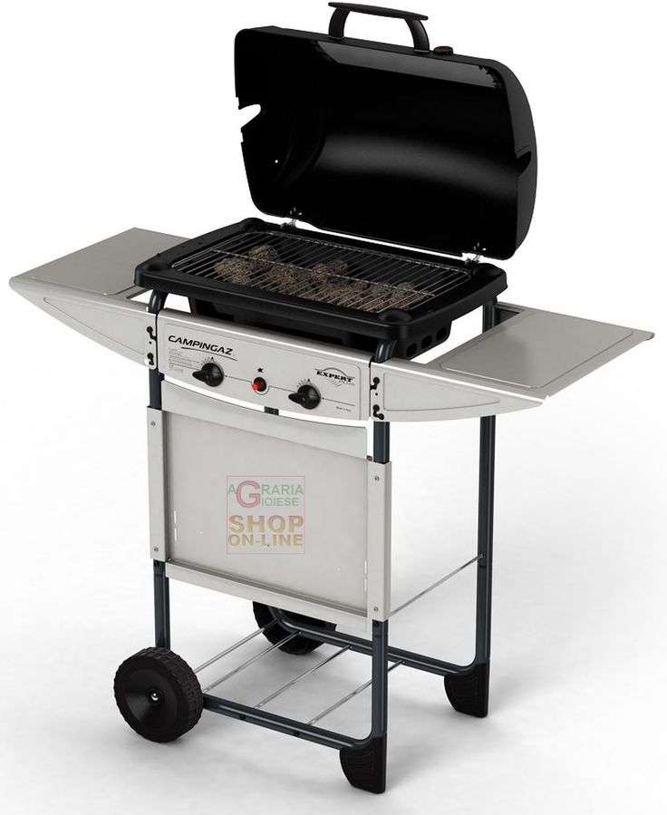 CAMPINGAZ BARBECUES A GAS EXPERT PLUS KW. 7 https://www.chiaradecaria.it/it/barbecue-a-gas/3427-campingaz-barbecues-a-gas-expert-plus-kw-7-3138522073336.html
