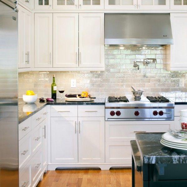 1318 best Interieur Design images on Pinterest Backyard ideas - küche wandpaneele glas