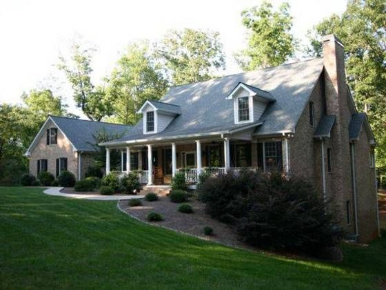 Its a North Georgia Classic Stylish and contemporary by design with mountain flavor.  You will enjoy the many unique features of this very spacious custom built home including the screened in porch open deck and patio. You will never feel crowded in this home with its 6 very large bedrooms roomy den formal dining room formal living room foyer and partially finished full basement. The exquisite kitchen with cabinets galore and lots of granite counter space will delight anyone who loves to ...