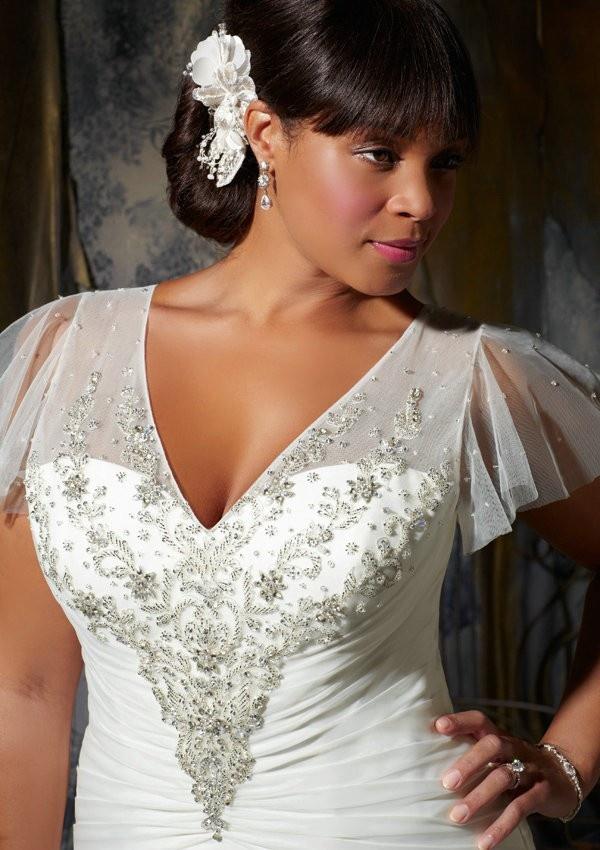 149 Best Plus Size Wedding Dress Images On Pinterest Short Wedding