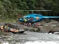 Landing in the  www.raft.com.au