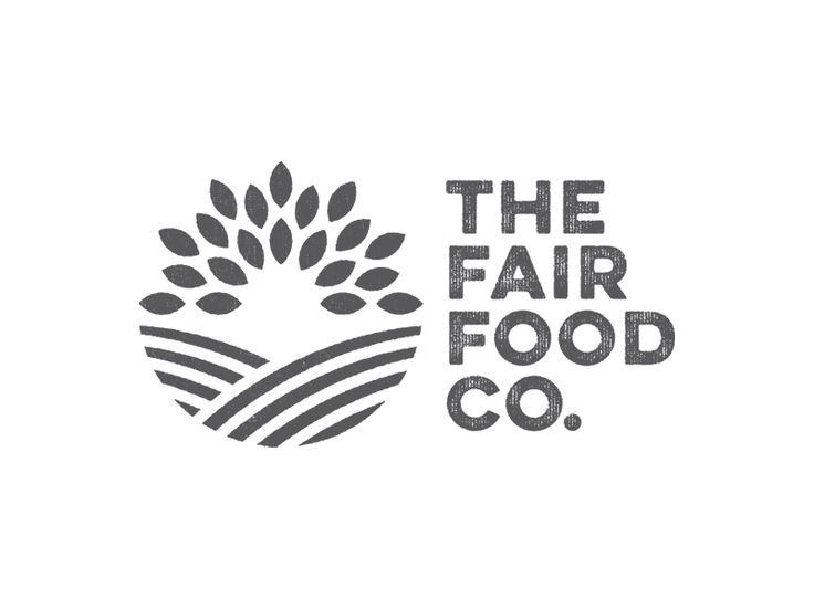 Logo I designed for a local fair trade food producer.