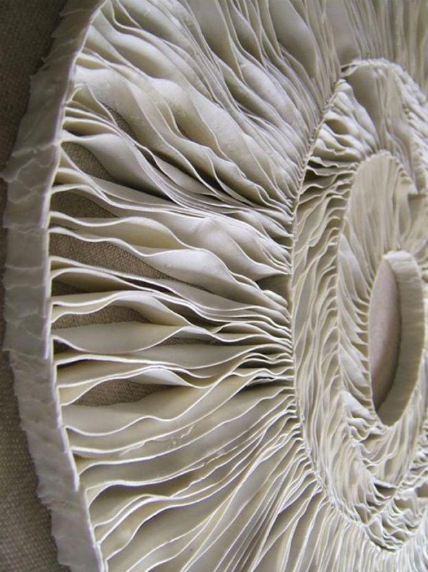 Porcelain Sculpture by Fenella Elms  #fenellaelms