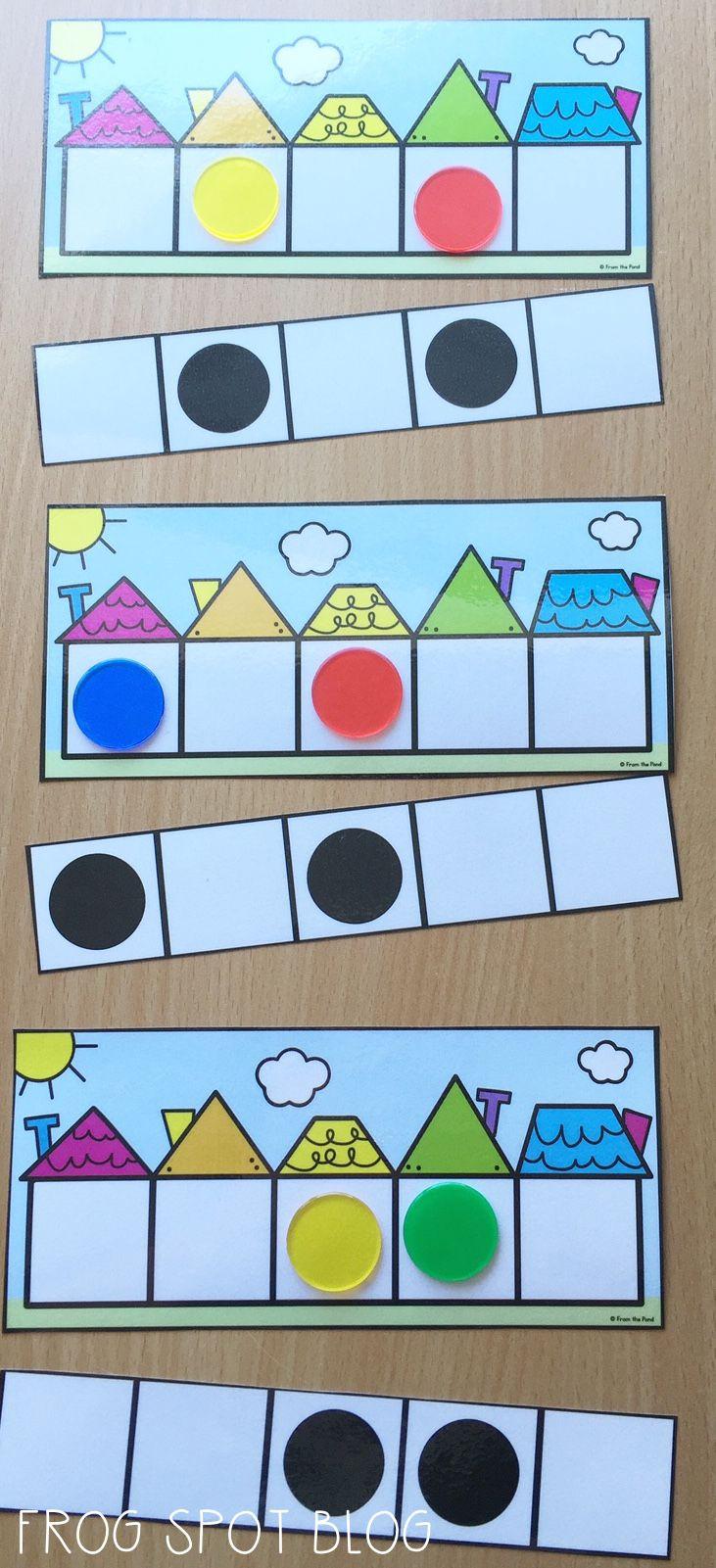 Learn kindergarten math online