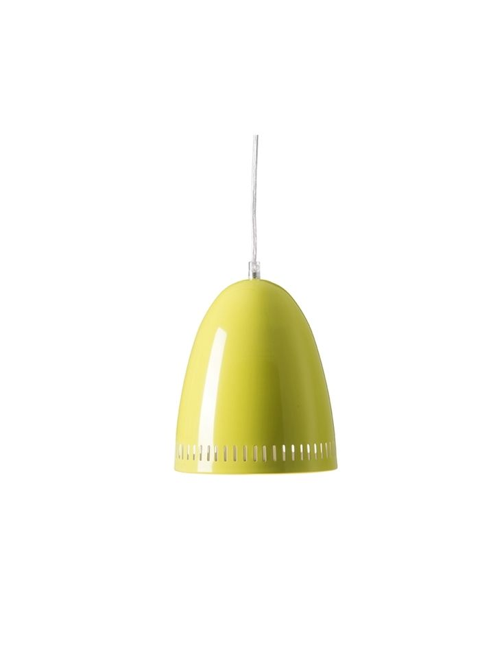 Lampa Dynamo MINI, lime - decorOlka