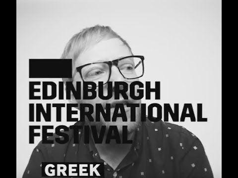 Greek is still relevant today   2017 International Festival
