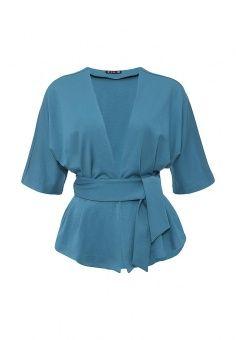 Жакет Gloss, цвет: синий. Артикул: GL010EWNJU27