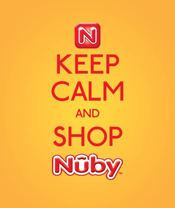 Shop #Nuby!!