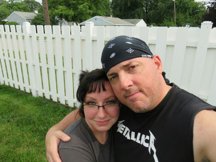 Me and troy before metallica hardwired tour