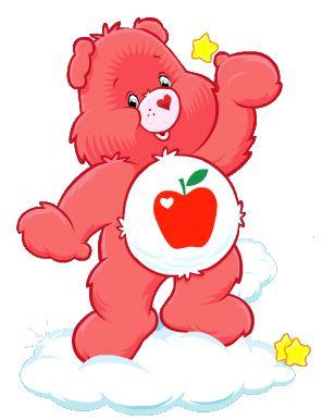 Smart Heart Bear - Care Bear Wiki