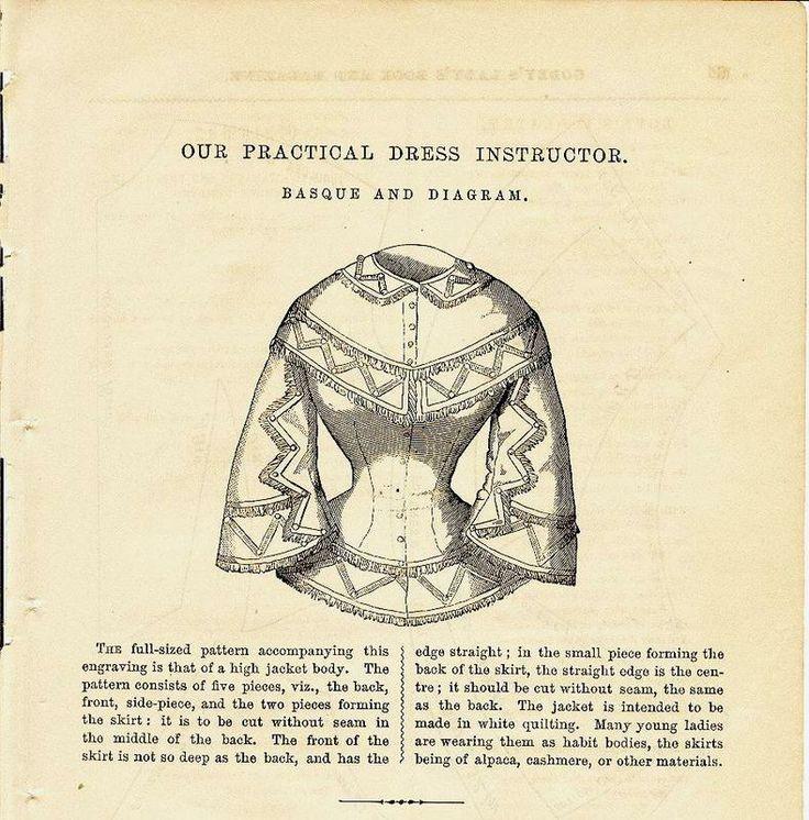 105 Best Images About Renaissance Sewing Patterns On Pinterest: 105 Best Images About Crinoline Patterns On Pinterest