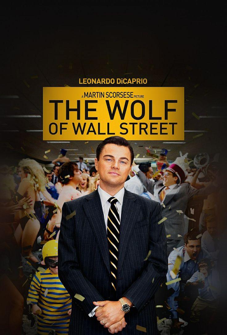 Wolf Of Wallstreet Stream Kinox