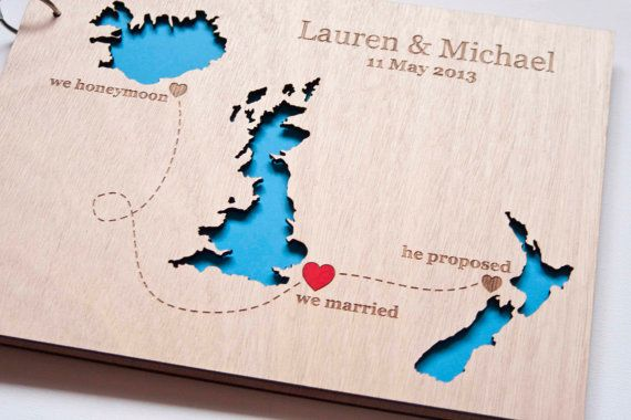 It's All in the Details: Etsy Wedding Trends for 2014