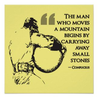 Strongman Posters | Zazzle