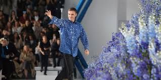 Christian Dior primavera estate 2015
