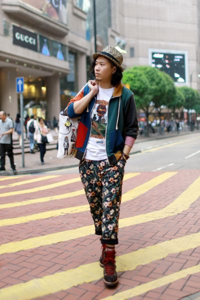 35 best images about hong kong street style on pinterest