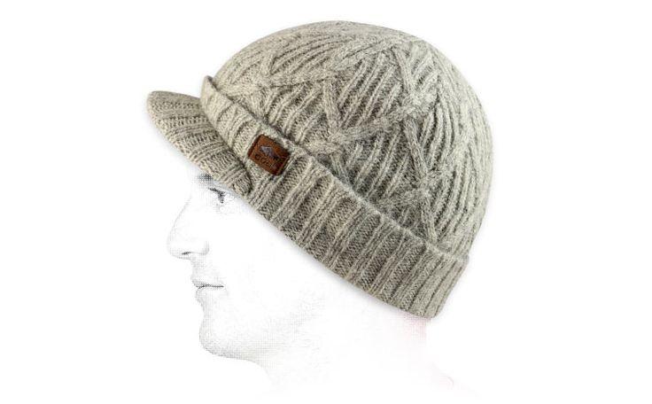 """Résultat de recherche d'images pour """"bonnet barts homme visiere"""""""