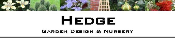 Hedge Garden Design & Nusery