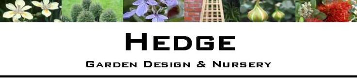 Hedge Garden Design & Nusery