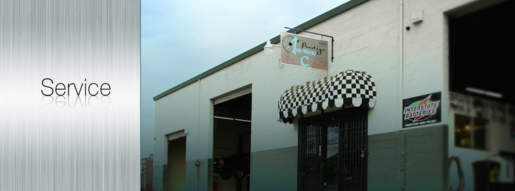 restige Auto Works is a full service, automotive repair and maintenance shops in Sacramento