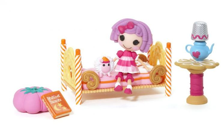 27 Best Images About Lalaloopsy Mini Doll Playsets On