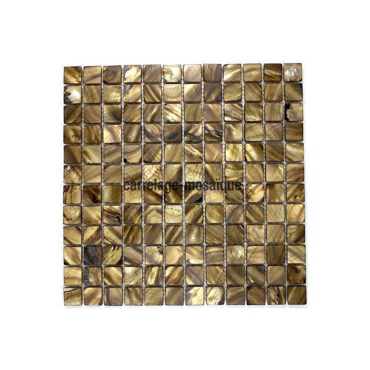 Les 8 Meilleures Images Du Tableau Carrelage Mosaique De Nacre Sur