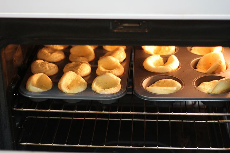 Once You've Tried German Pancakes Muffin-style, You'll Never Go Back » LatterDay Mommy