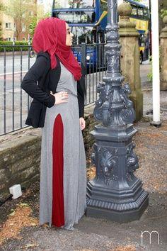 cool outfit! #hijab #hijabi #style #fashion