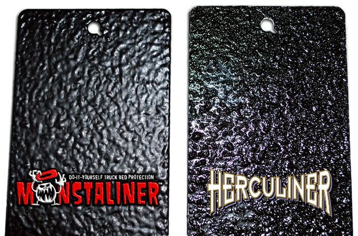 Monstaliner vs. Herculiner Jeep Nation Pinterest