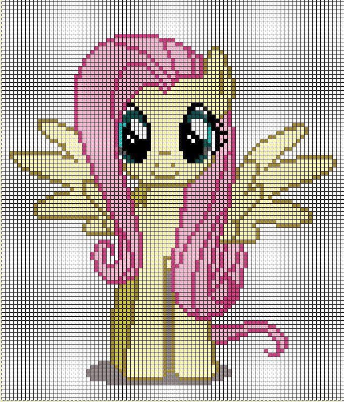 25+ Best Ideas About Unicorn Pixel Art On Pinterest | Deviantart