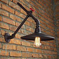 Настенный светильник M-bing Б 0198