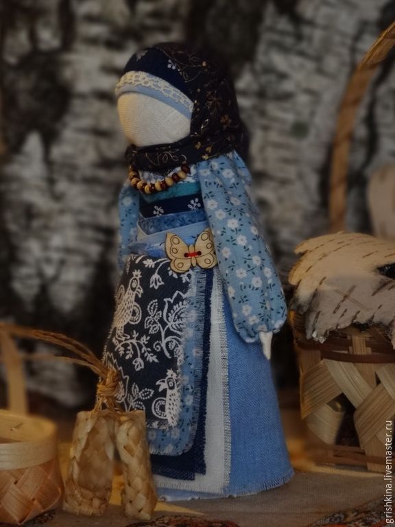 Купить Народная кукла для девушек - замужество, народная игрушка, народная традиция, на удачное замужество