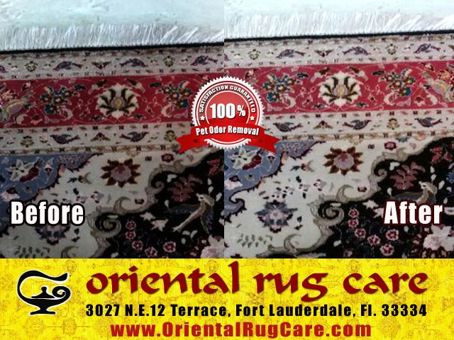 The Best Rug Cleaners Services