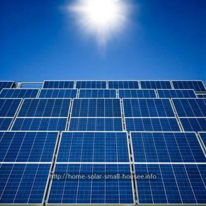 Energy Efficient House Plans Designs Solar Garden Lights