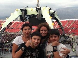 Amor y rock