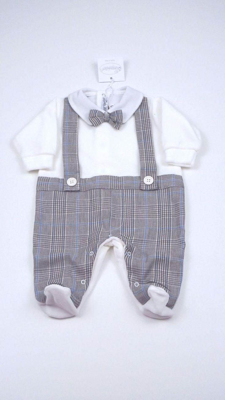 Preferenza Oltre 25 fantastiche idee su Tutine neonato su Pinterest   Tutina  VN81