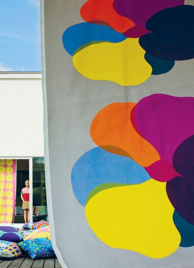 Marimekko colours