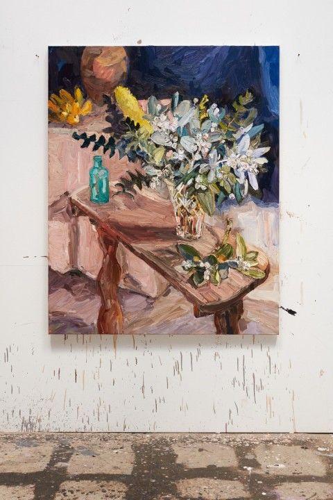 Laura Jones – WILDFLOWER