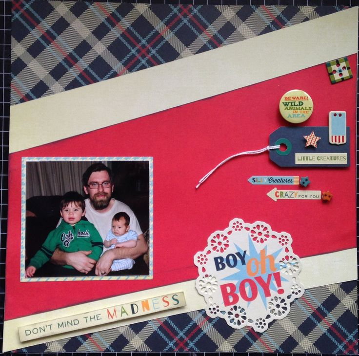 MWM - Tulip #1  Paper pack by: @Fancy Pants Designs - Be Different    @scrapbooksteals