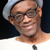 Choreographer Bill T. Jones at an appearance earlier this year.