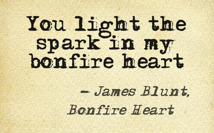 The bonfire song lyrics