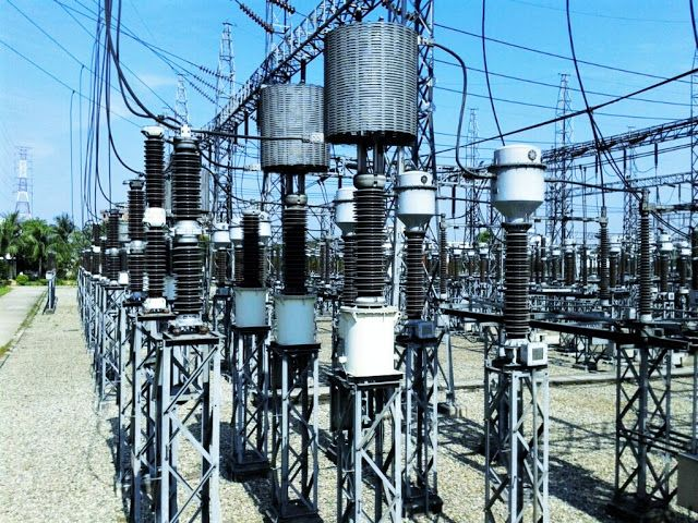 WAZIPOINT Engineering Science & Technology Blog: OUTDOOR STRUCTURE FOR HIGH VOLTAGE POWER CABLE