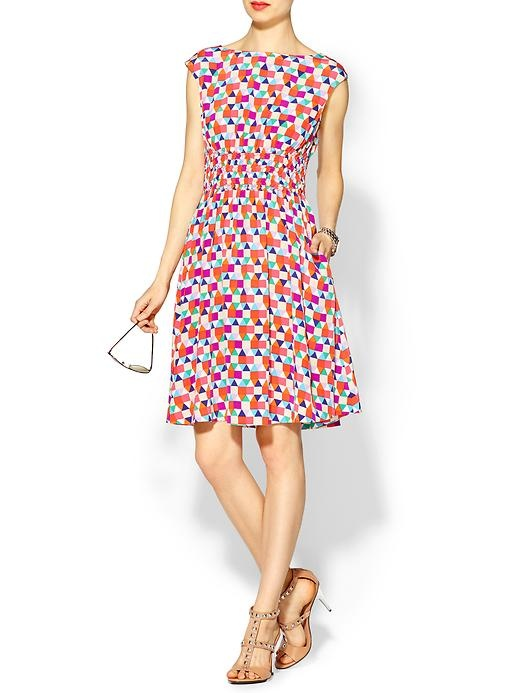 Blaire Silk Dress, Kate Spade
