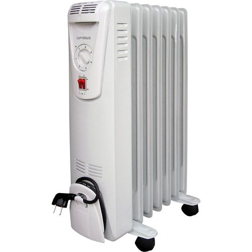 small radiator heater