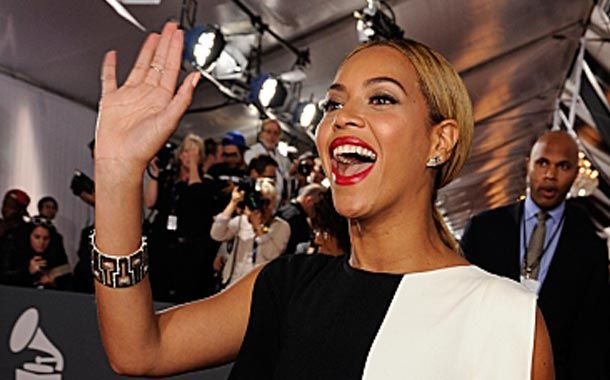 Is Beyonce Pregnant with Baby #2?